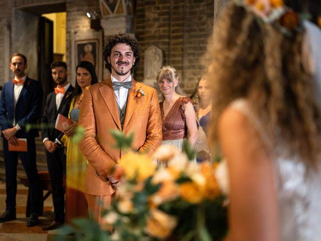 Il matrimonio di Paolo e Elena a Treviso, Treviso 62