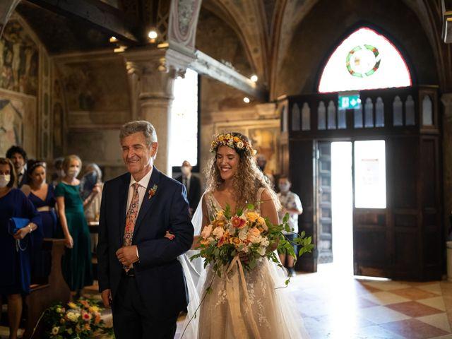 Il matrimonio di Paolo e Elena a Treviso, Treviso 63