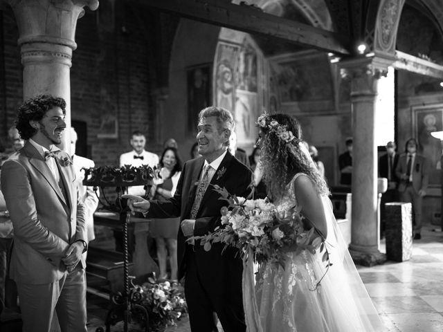 Il matrimonio di Paolo e Elena a Treviso, Treviso 64