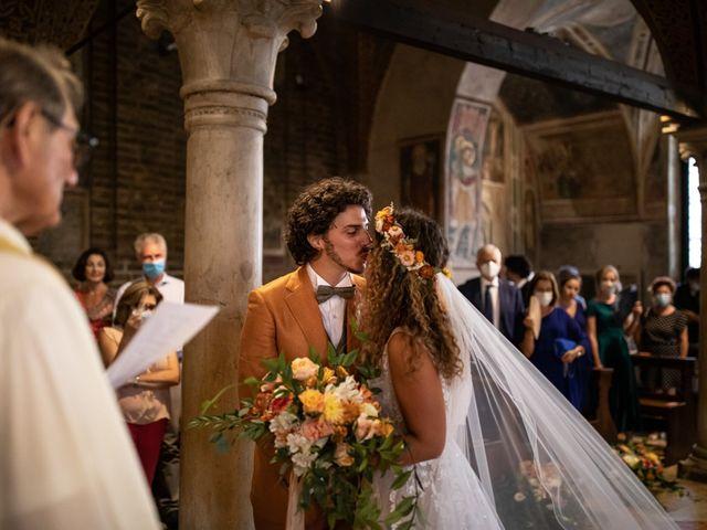 Il matrimonio di Paolo e Elena a Treviso, Treviso 65