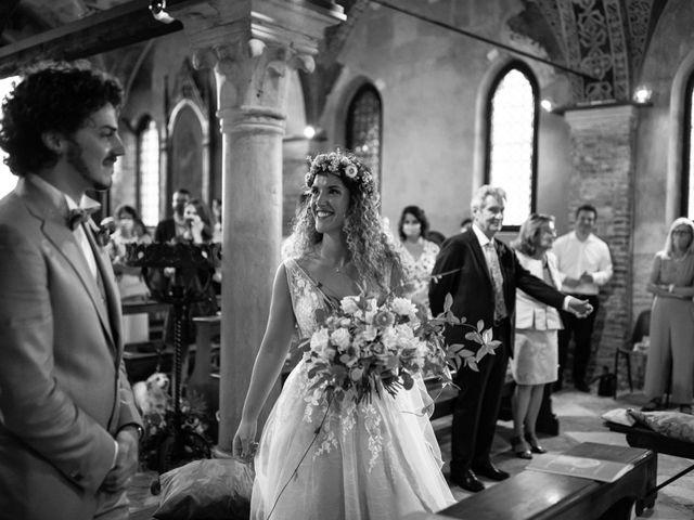 Il matrimonio di Paolo e Elena a Treviso, Treviso 67