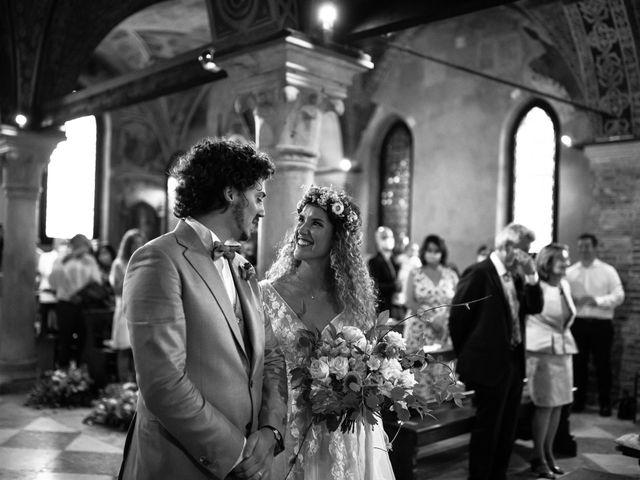 Il matrimonio di Paolo e Elena a Treviso, Treviso 68