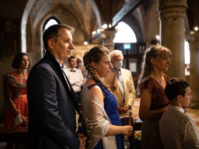 Il matrimonio di Paolo e Elena a Treviso, Treviso 70
