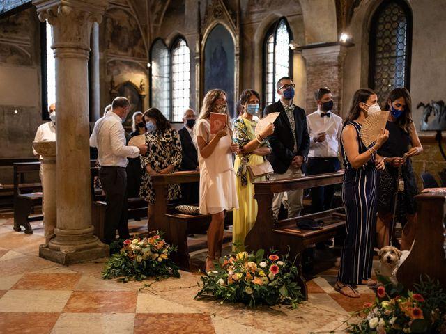 Il matrimonio di Paolo e Elena a Treviso, Treviso 71