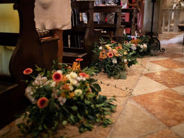 Il matrimonio di Paolo e Elena a Treviso, Treviso 72