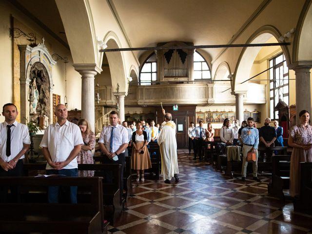 Il matrimonio di Paolo e Elena a Treviso, Treviso 74