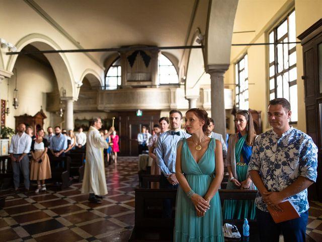 Il matrimonio di Paolo e Elena a Treviso, Treviso 75
