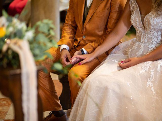 Il matrimonio di Paolo e Elena a Treviso, Treviso 78