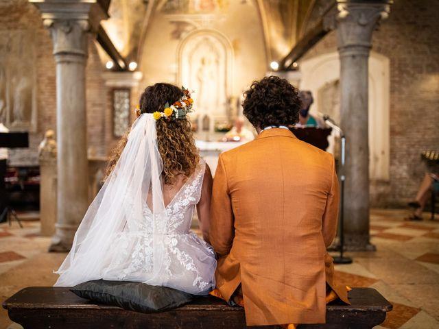 Il matrimonio di Paolo e Elena a Treviso, Treviso 79