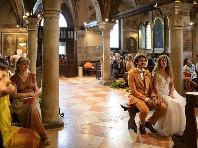 Il matrimonio di Paolo e Elena a Treviso, Treviso 80