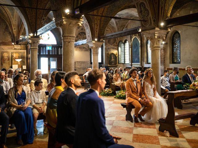 Il matrimonio di Paolo e Elena a Treviso, Treviso 81