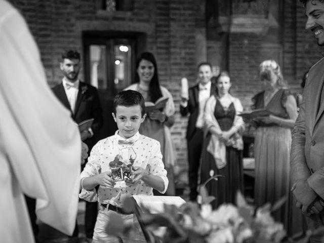 Il matrimonio di Paolo e Elena a Treviso, Treviso 84