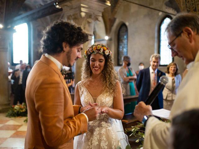 Il matrimonio di Paolo e Elena a Treviso, Treviso 85