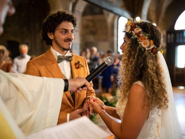 Il matrimonio di Paolo e Elena a Treviso, Treviso 86