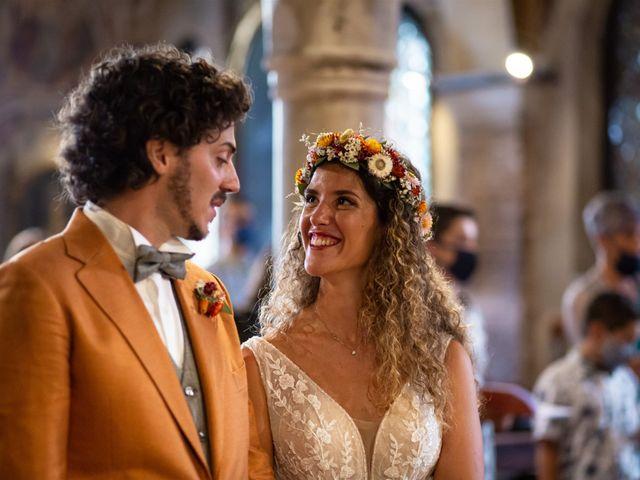 Il matrimonio di Paolo e Elena a Treviso, Treviso 88