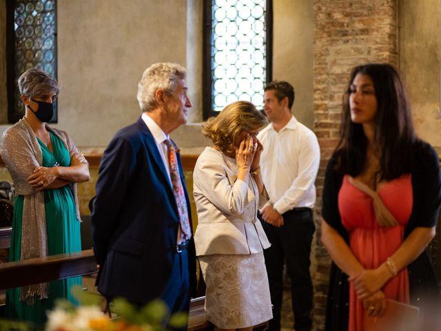 Il matrimonio di Paolo e Elena a Treviso, Treviso 91