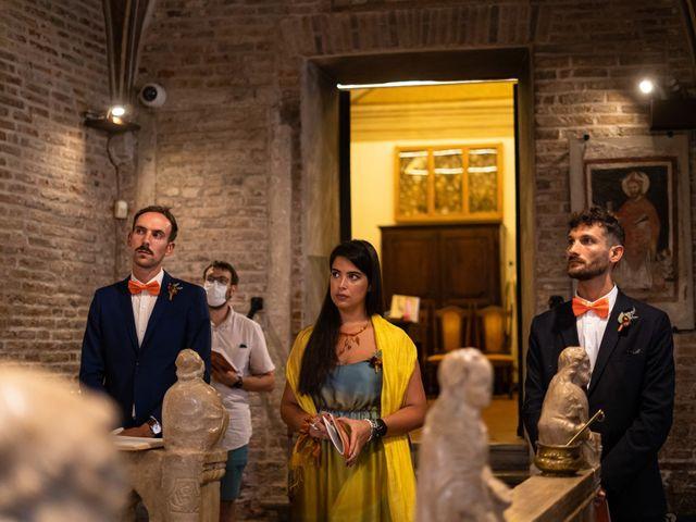 Il matrimonio di Paolo e Elena a Treviso, Treviso 94
