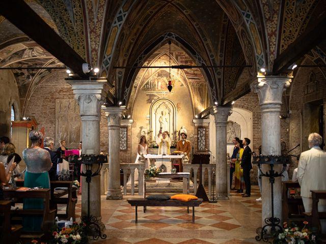 Il matrimonio di Paolo e Elena a Treviso, Treviso 98