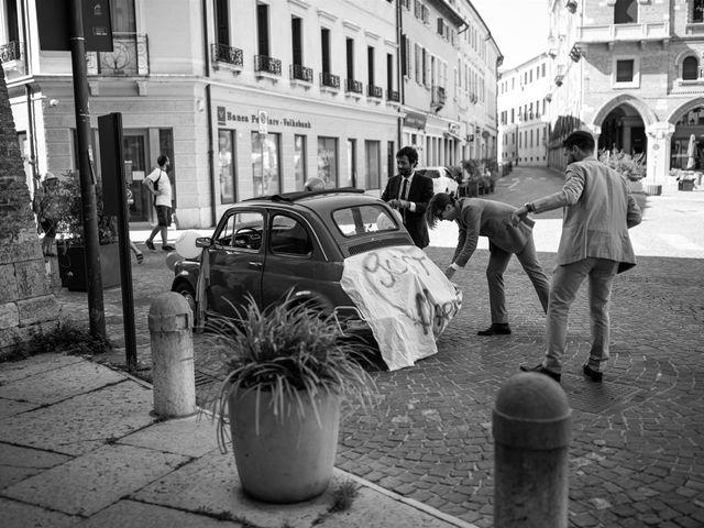 Il matrimonio di Paolo e Elena a Treviso, Treviso 99