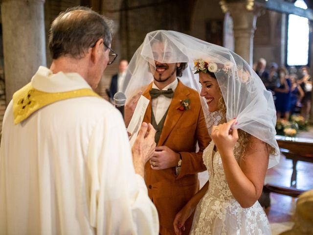 Il matrimonio di Paolo e Elena a Treviso, Treviso 100