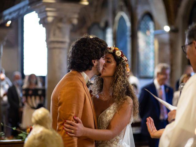 Il matrimonio di Paolo e Elena a Treviso, Treviso 103