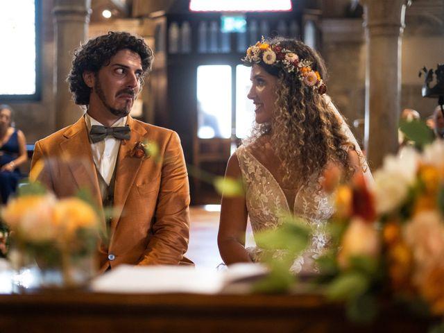 Il matrimonio di Paolo e Elena a Treviso, Treviso 105