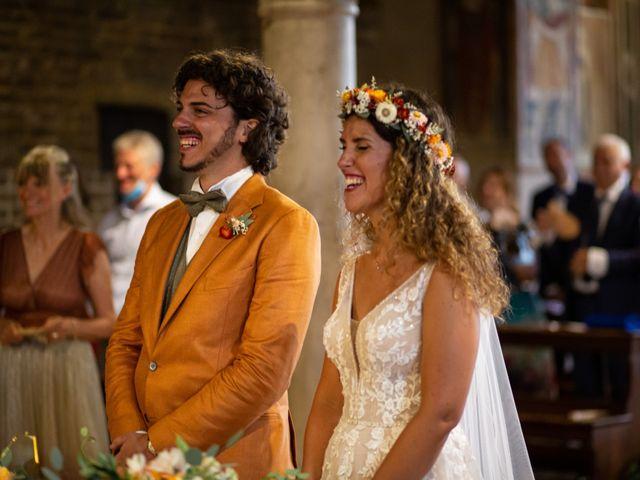 Il matrimonio di Paolo e Elena a Treviso, Treviso 106