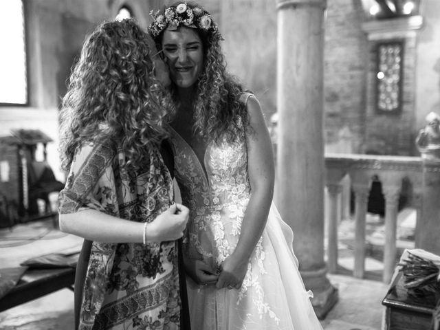 Il matrimonio di Paolo e Elena a Treviso, Treviso 109
