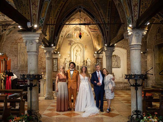 Il matrimonio di Paolo e Elena a Treviso, Treviso 110