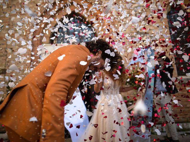 Il matrimonio di Paolo e Elena a Treviso, Treviso 114