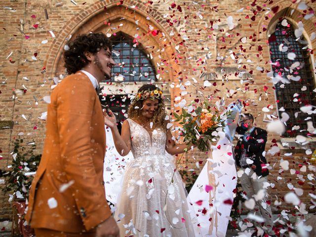 Il matrimonio di Paolo e Elena a Treviso, Treviso 115