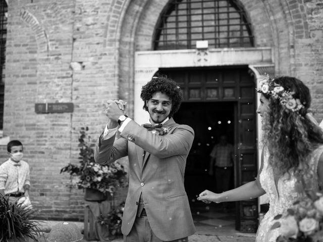 Il matrimonio di Paolo e Elena a Treviso, Treviso 116
