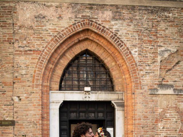 Il matrimonio di Paolo e Elena a Treviso, Treviso 118