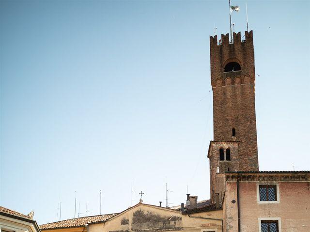 Il matrimonio di Paolo e Elena a Treviso, Treviso 120