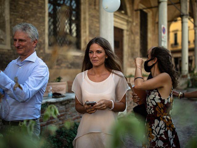 Il matrimonio di Paolo e Elena a Treviso, Treviso 121