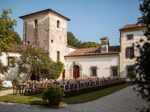 Il matrimonio di Paolo e Elena a Treviso, Treviso 134