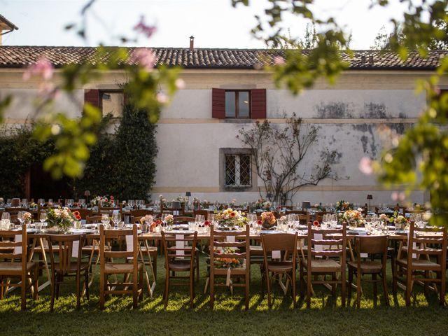 Il matrimonio di Paolo e Elena a Treviso, Treviso 136