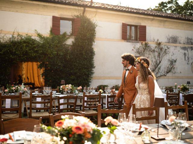 Il matrimonio di Paolo e Elena a Treviso, Treviso 139