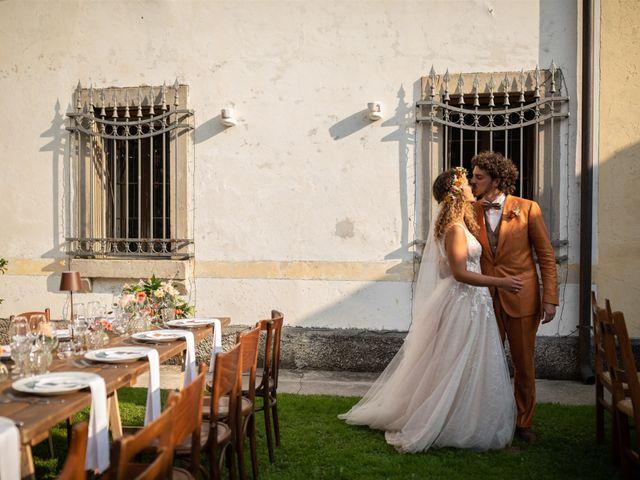 Il matrimonio di Paolo e Elena a Treviso, Treviso 140