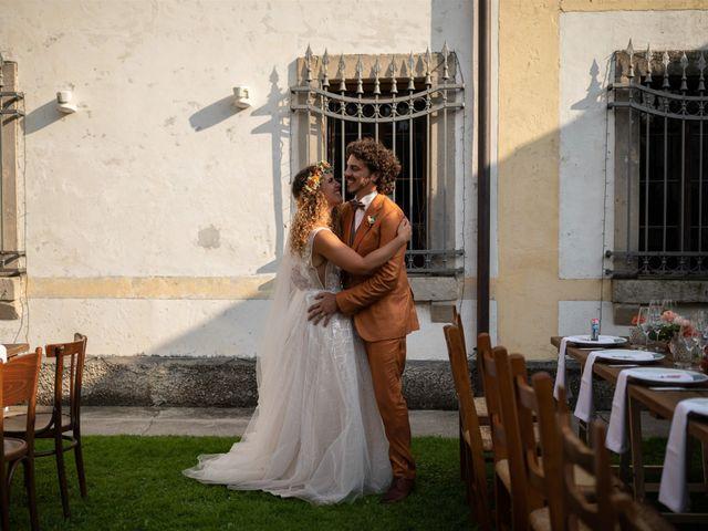 Il matrimonio di Paolo e Elena a Treviso, Treviso 141
