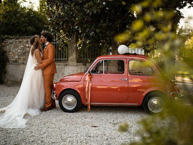 Il matrimonio di Paolo e Elena a Treviso, Treviso 143