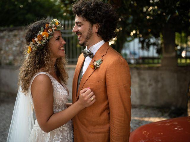 Il matrimonio di Paolo e Elena a Treviso, Treviso 144