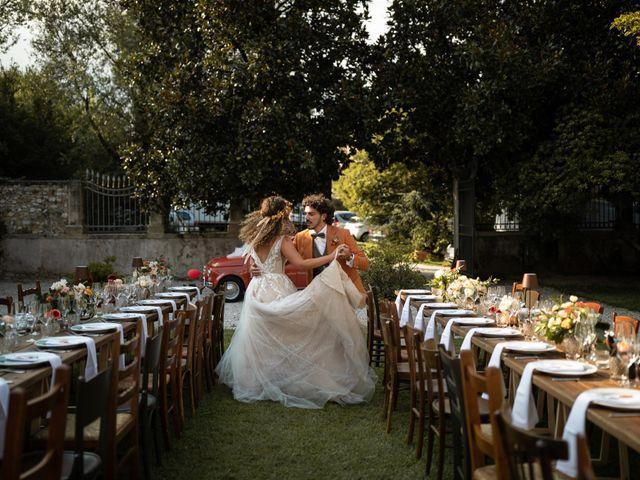 Il matrimonio di Paolo e Elena a Treviso, Treviso 149