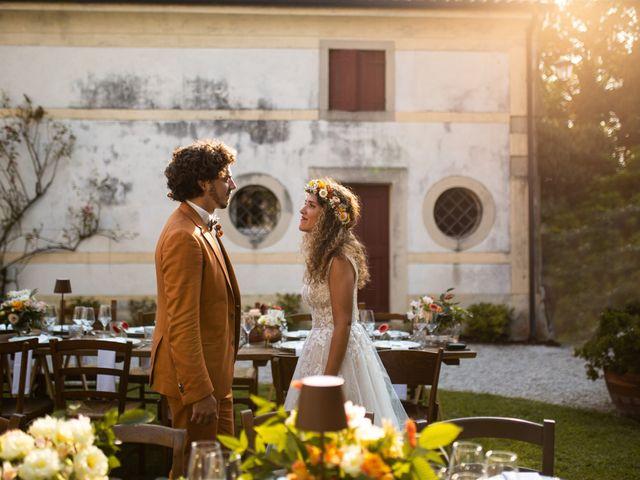 Il matrimonio di Paolo e Elena a Treviso, Treviso 152
