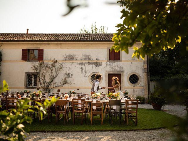 Il matrimonio di Paolo e Elena a Treviso, Treviso 153