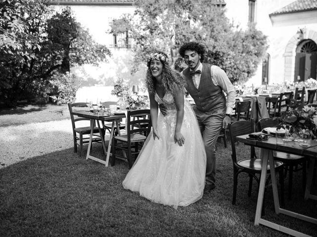 Il matrimonio di Paolo e Elena a Treviso, Treviso 154