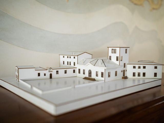 Il matrimonio di Paolo e Elena a Treviso, Treviso 156