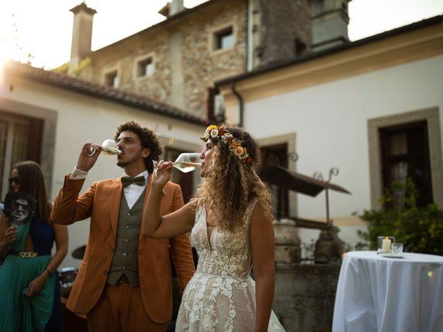 Il matrimonio di Paolo e Elena a Treviso, Treviso 163