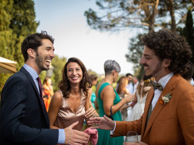 Il matrimonio di Paolo e Elena a Treviso, Treviso 164