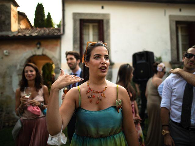 Il matrimonio di Paolo e Elena a Treviso, Treviso 165